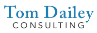 Tom Dailey Logo